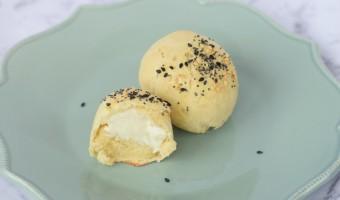 Everything Bagel Bites Recipe