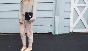 Comfy Cute Street Style