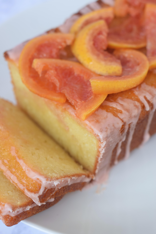 Fruit Loaf Cake Recipe