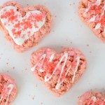 Valentine's Day Recipe Roundup