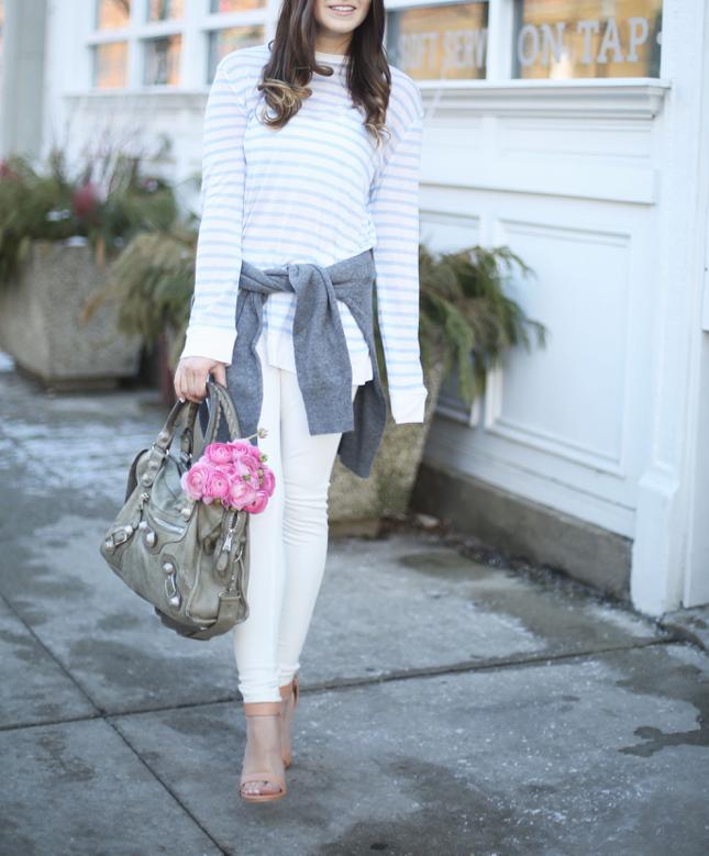 Spring Style Pinterest