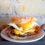 Where To Eat: Rockit Burger Bar