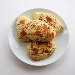 Pizza Scone Recipe With Video Tutorial