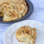 Apple Pie Cinnamon Roll Recipe