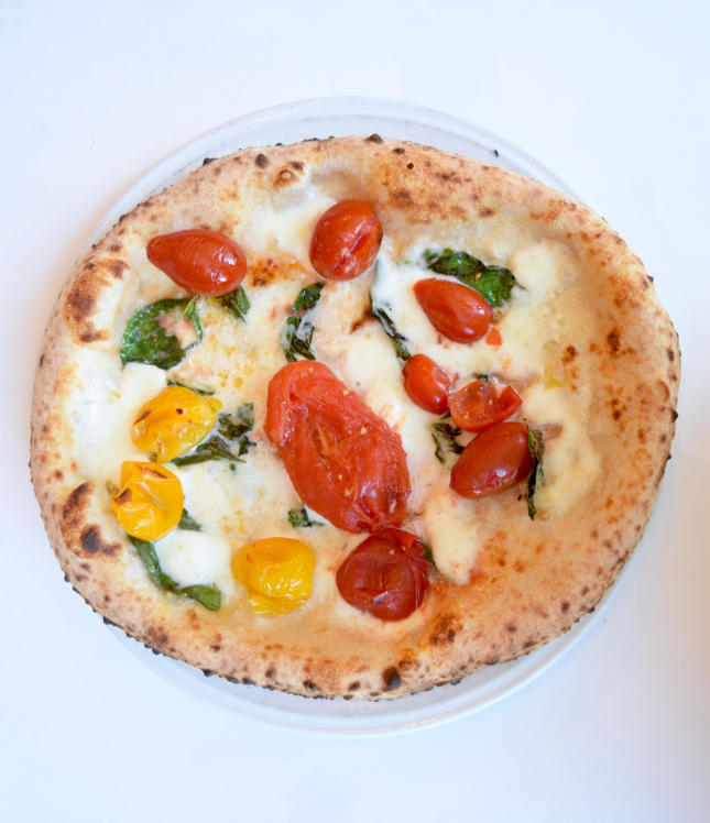 Spacca Napoli Chicago Pizza