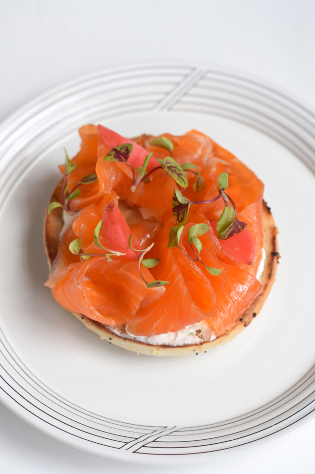 Bagel and Lox Chicago