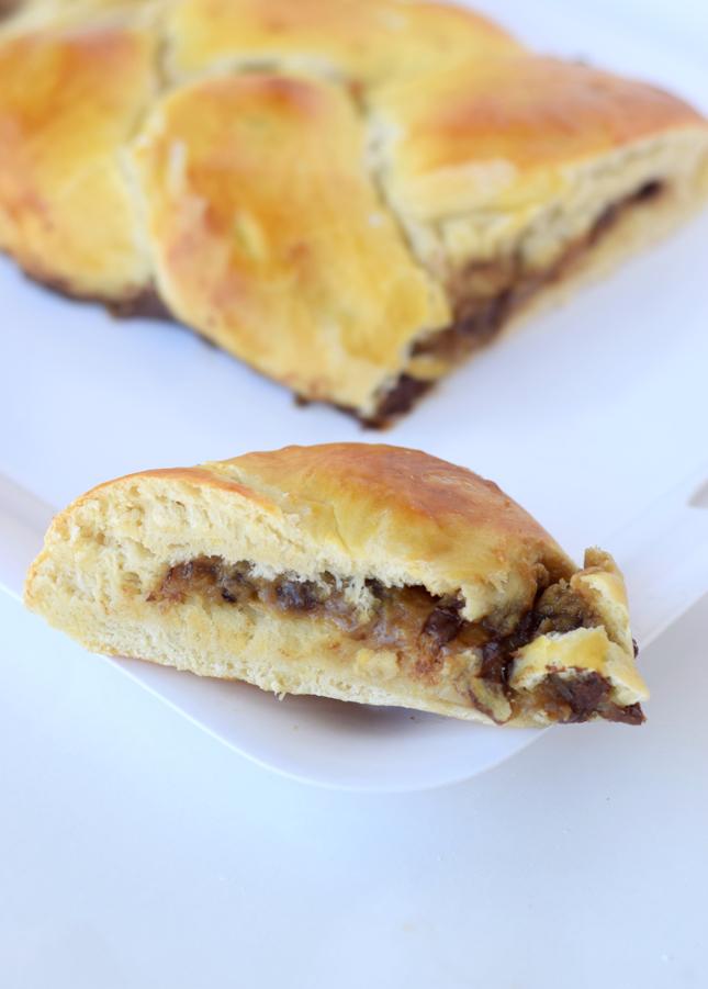 Chocolate Chip Challah Recipe