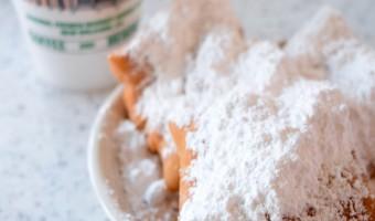 Cafe Du Monde Review