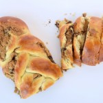Cookie Dough Challah Recipe