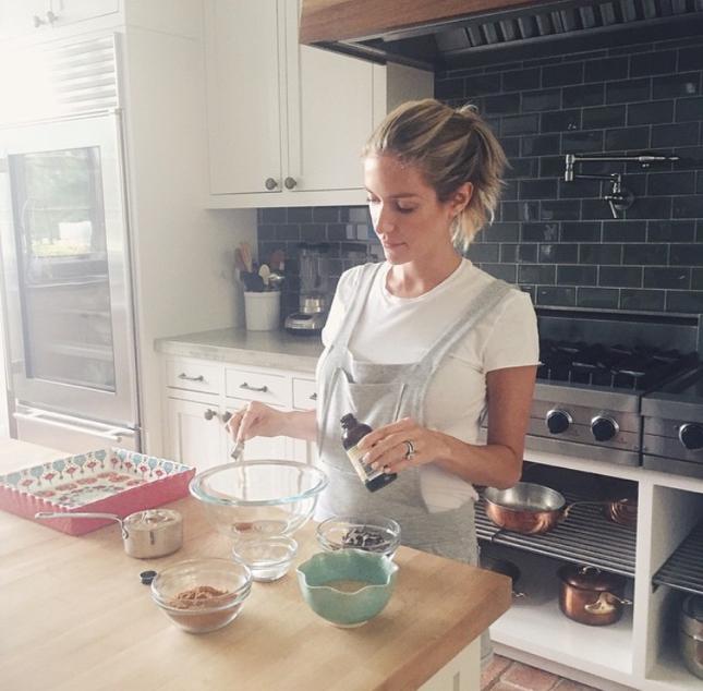 In The Kitchen With Kristin Cavallari (1)