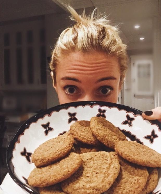 In The Kitchen With Kristin Cavallari