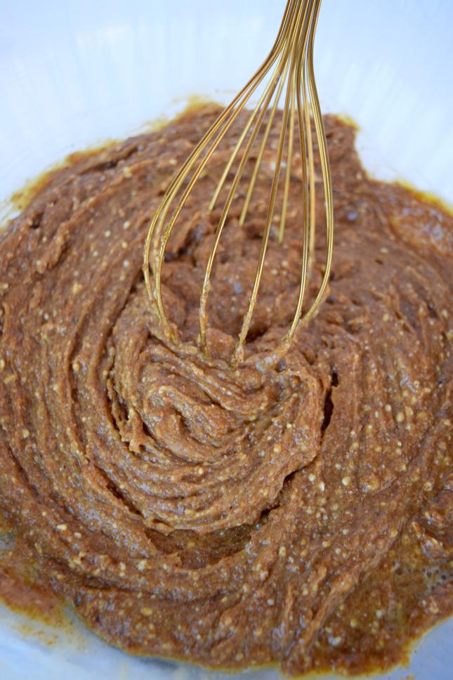 Kristin Cavallari Almond Butter Recipes