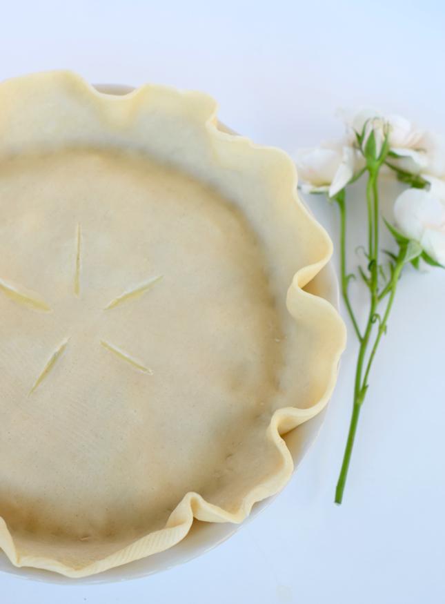 Lauren Conrad Pie Recipe