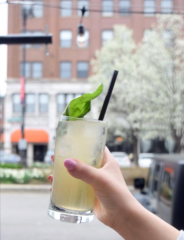 Best Drinks In Chicago