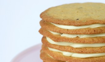 Copycat Tate's Chocolate Chip Cookie Recipe