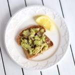 Creamy Dairy-Free Avocado Chicken Salad Recipe