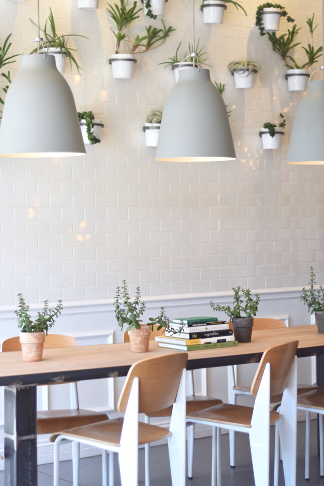 Where To Eat In Chicago Harvest Juicery