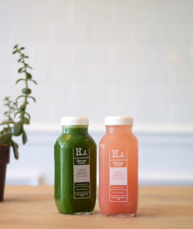Best Juicery In Chicago
