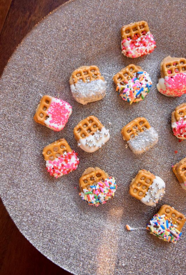 Recipe Cookie Dough Snack Bites