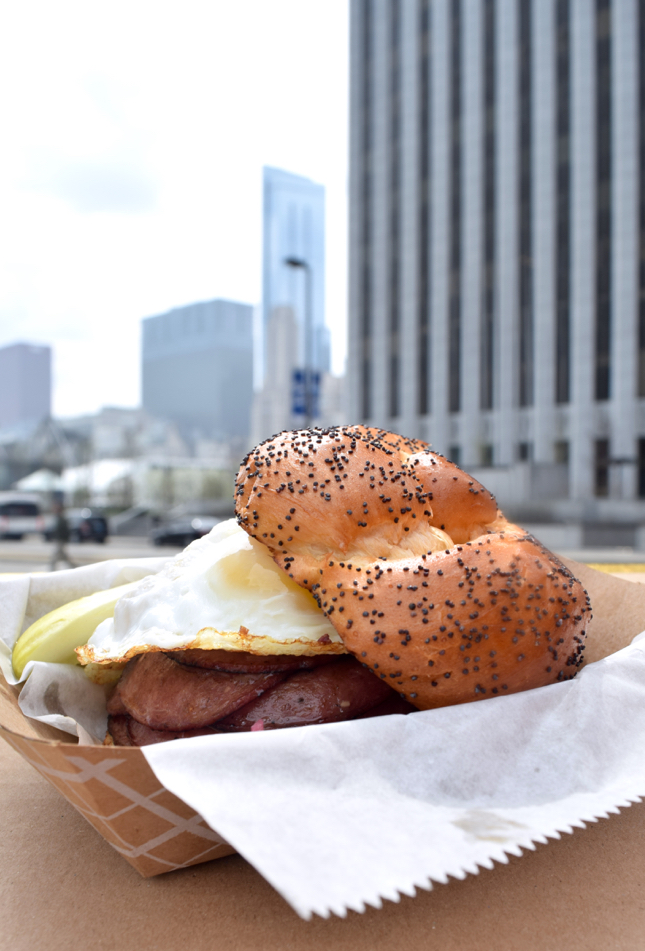 Where To Eat Chicago Food Trucks