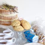 How To Throw The Perfect Tea Party