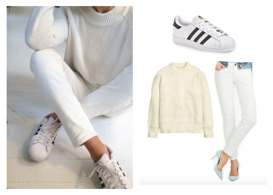 Pinterest Outfits Recreated
