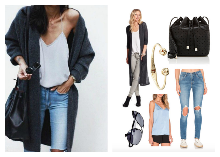 Pinterest Style Look For Less
