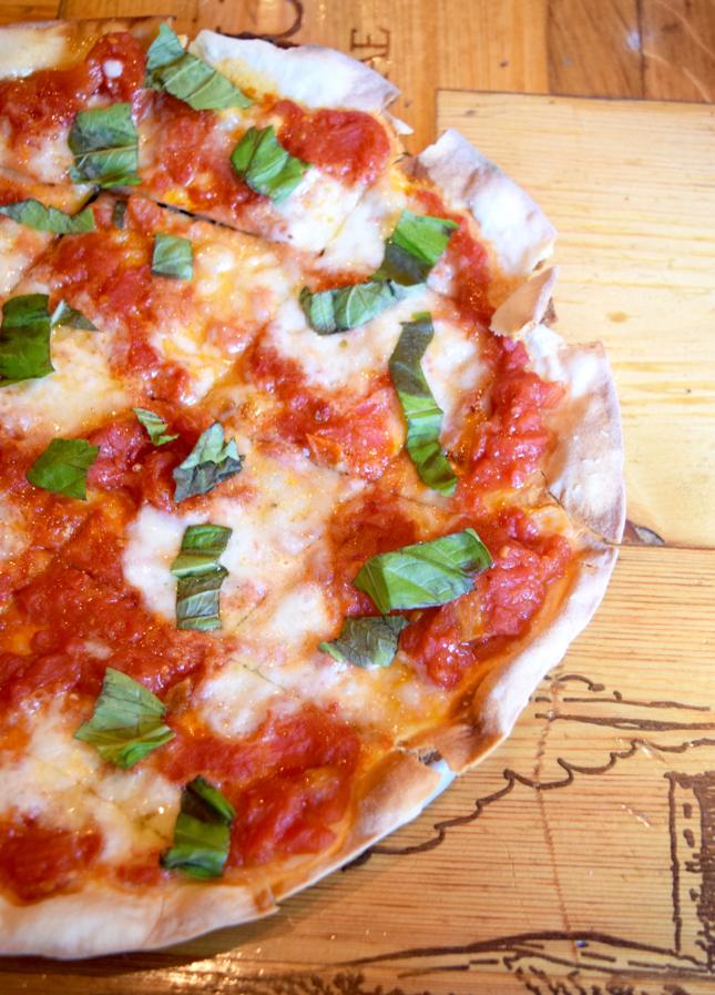 Pizza Restaurant Chicago