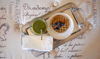 Public Lives Secret Recipes Beauty For Bloggers