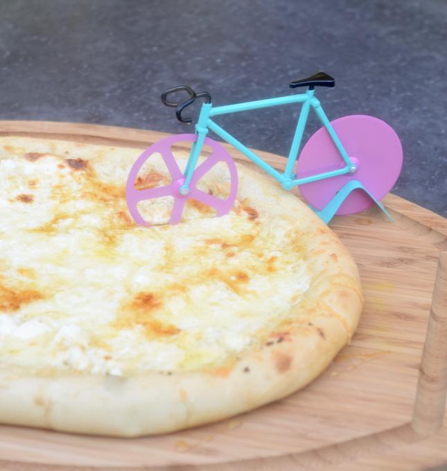 The Best White Pizza Recipe