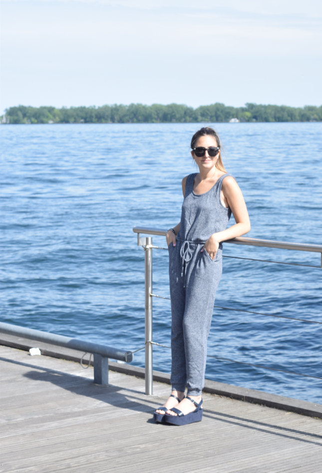 Tobi Jumpsuit Fashion Blogger