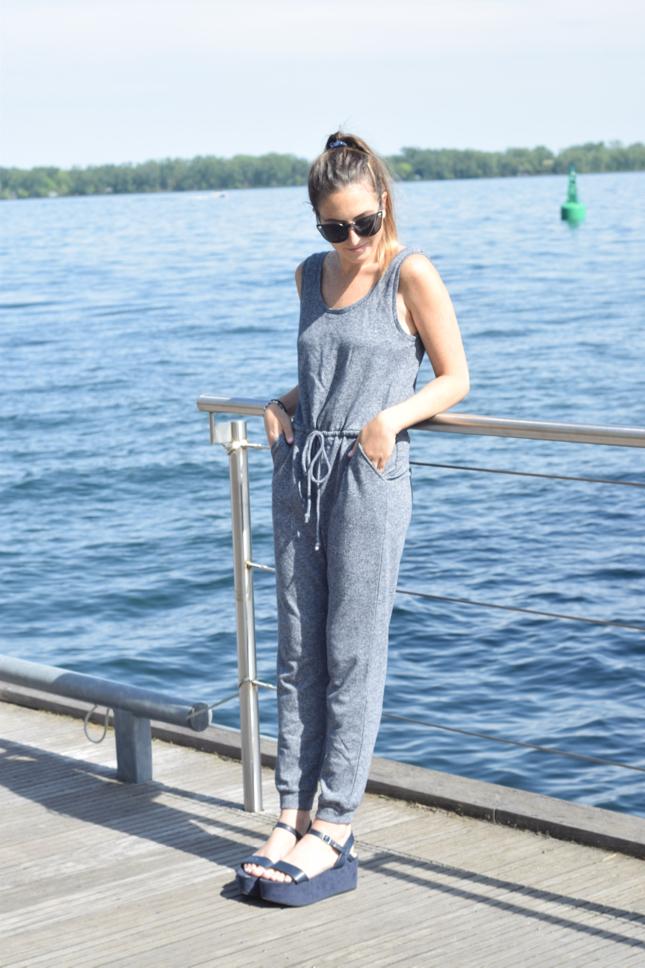 Tobi Knit Jumpsuit