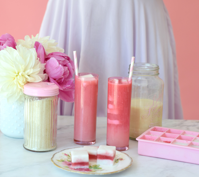 Interview Recipe with Random Acts of Pastel