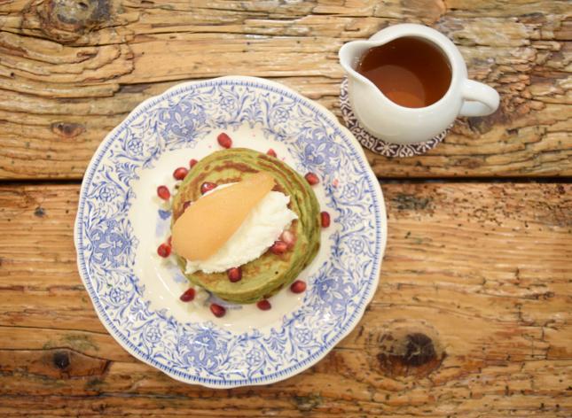Maman Breakfast