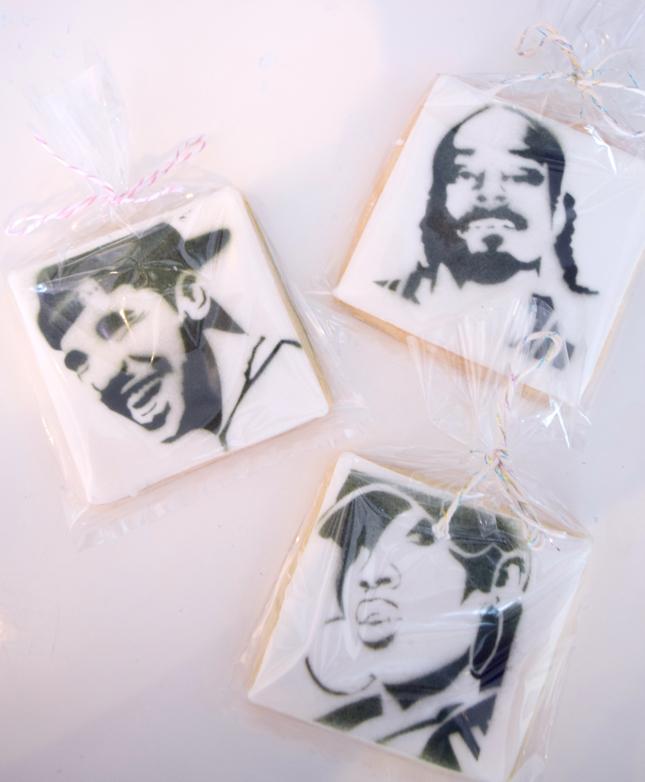 Rap Cookies Toronto