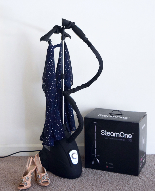 SteamOne Garment Steamer T8S