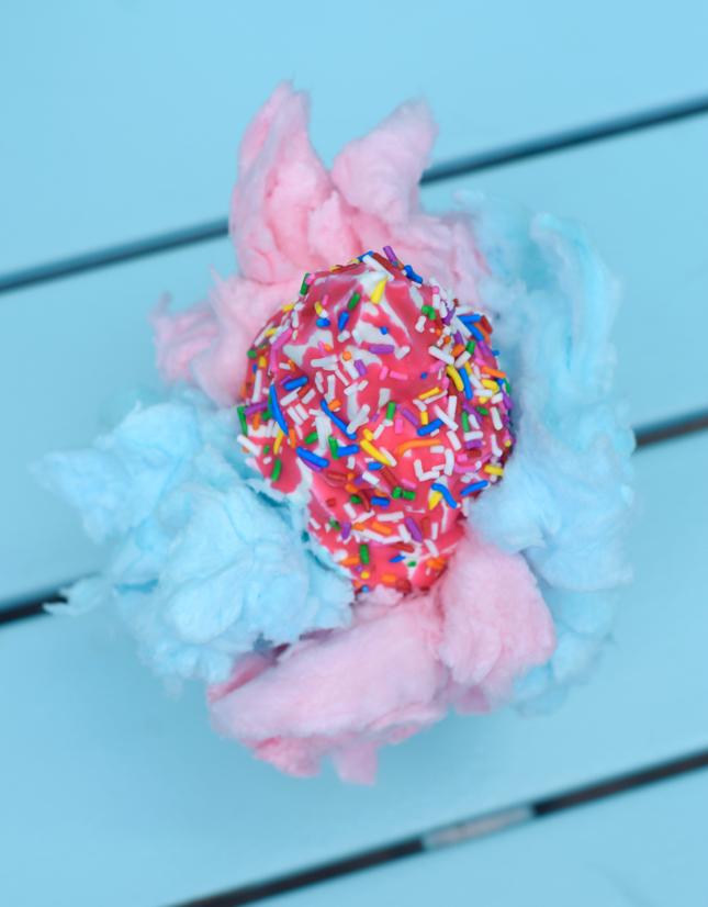Sweet Jesus Ice Cream