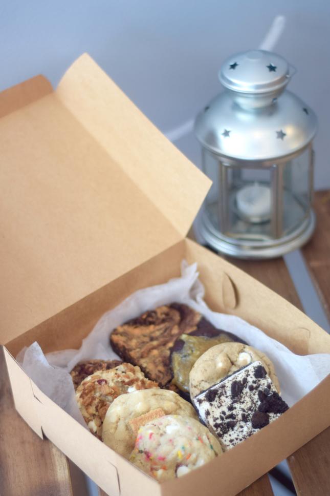 Chicago Cookies