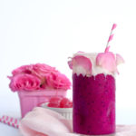Pitaya Smoothie Recipe with FAB-U-WISH