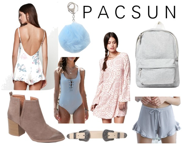 Mall Brans That Are Cool Again - PacSun