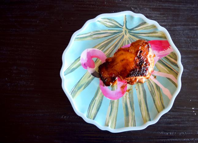 filipino bbq chicken