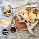 Public Lives: Laura Kujawa | Secret Recipes: Southern Biscuits