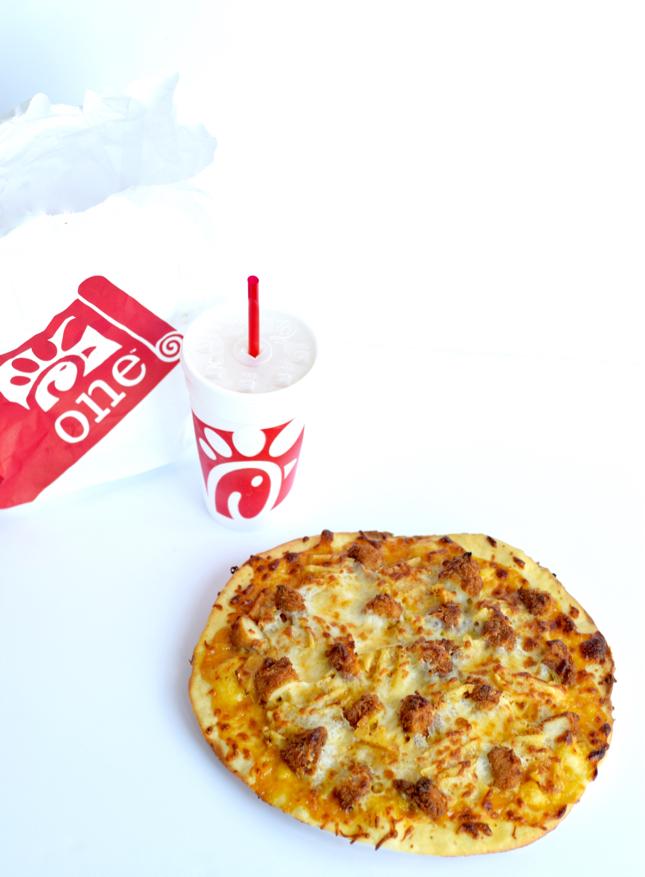 ChicFilA Pizza Recipe
