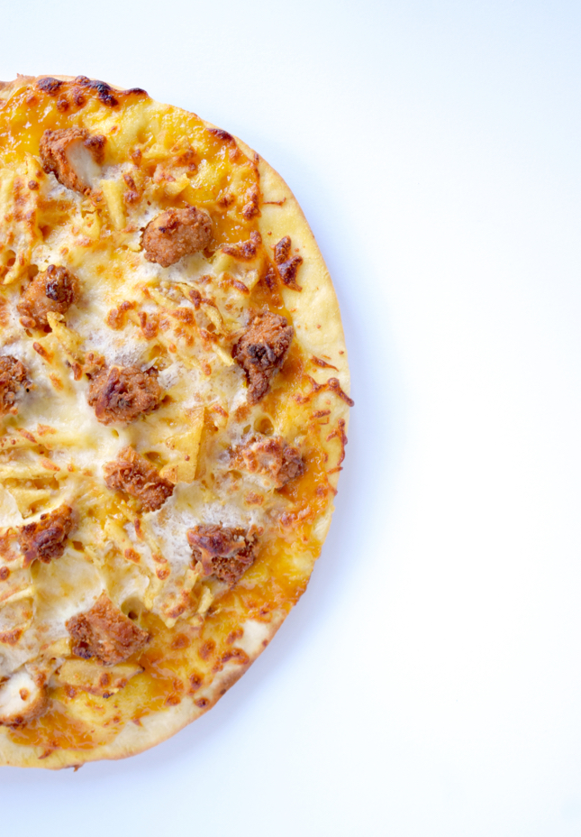Chick Fil A Pizza