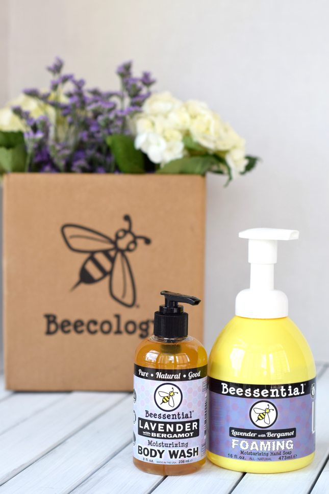 Cruelty Free Natural Body Care Products