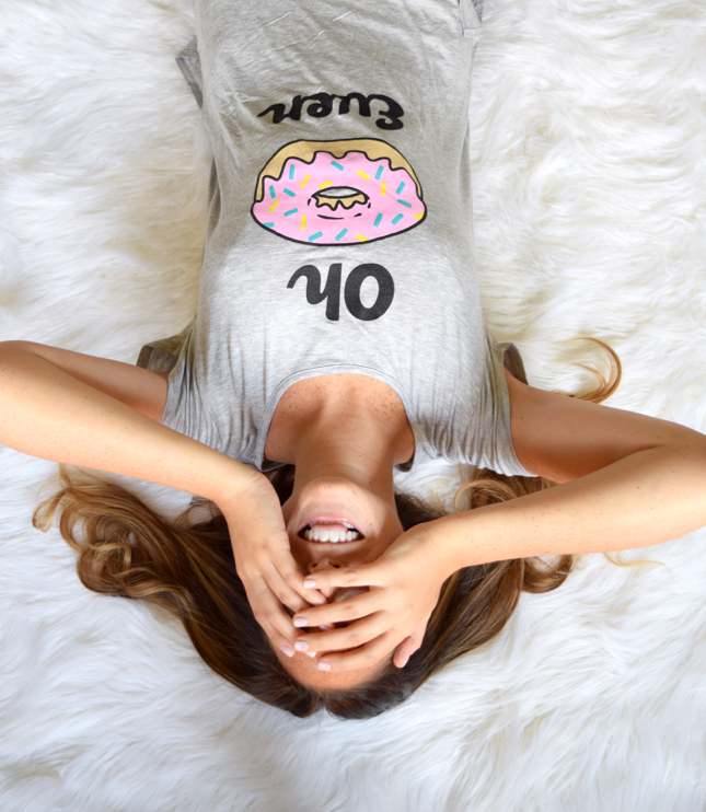 Oh Donut Even Shirt