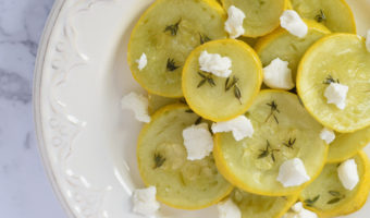 squash-goat-cheese-salad