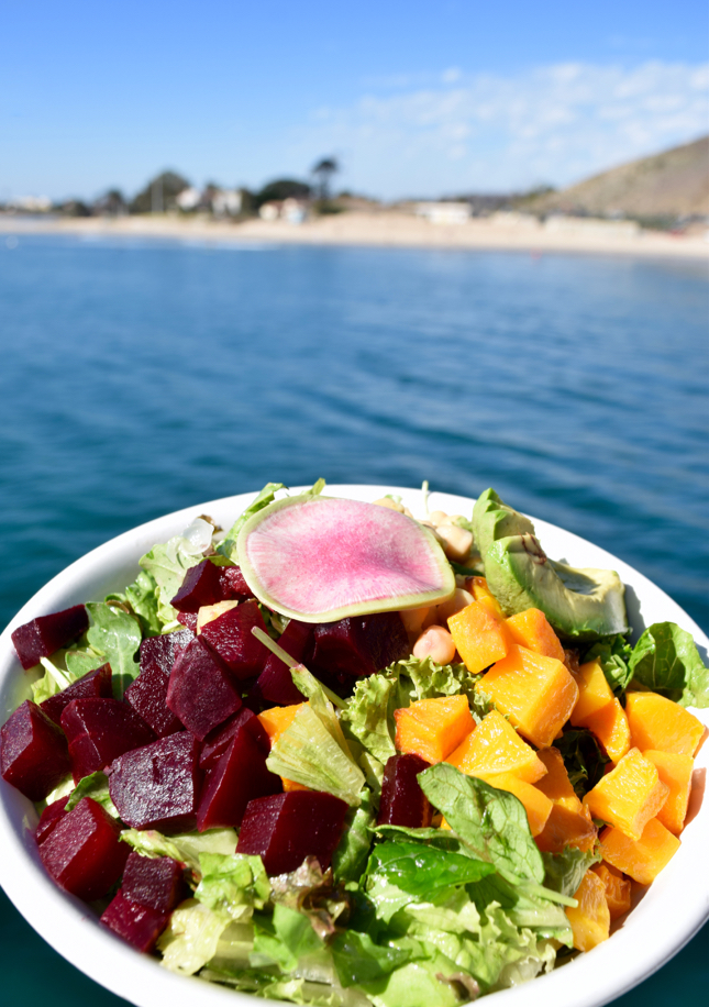 Best Restaurants In Malibu
