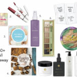 Over $350+ Fall Giveaway!