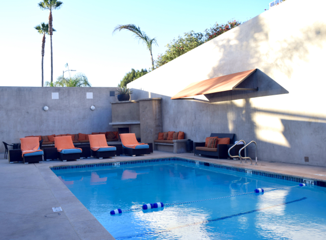 Where To Stay In Los Angeles Hotel Angeleno Review
